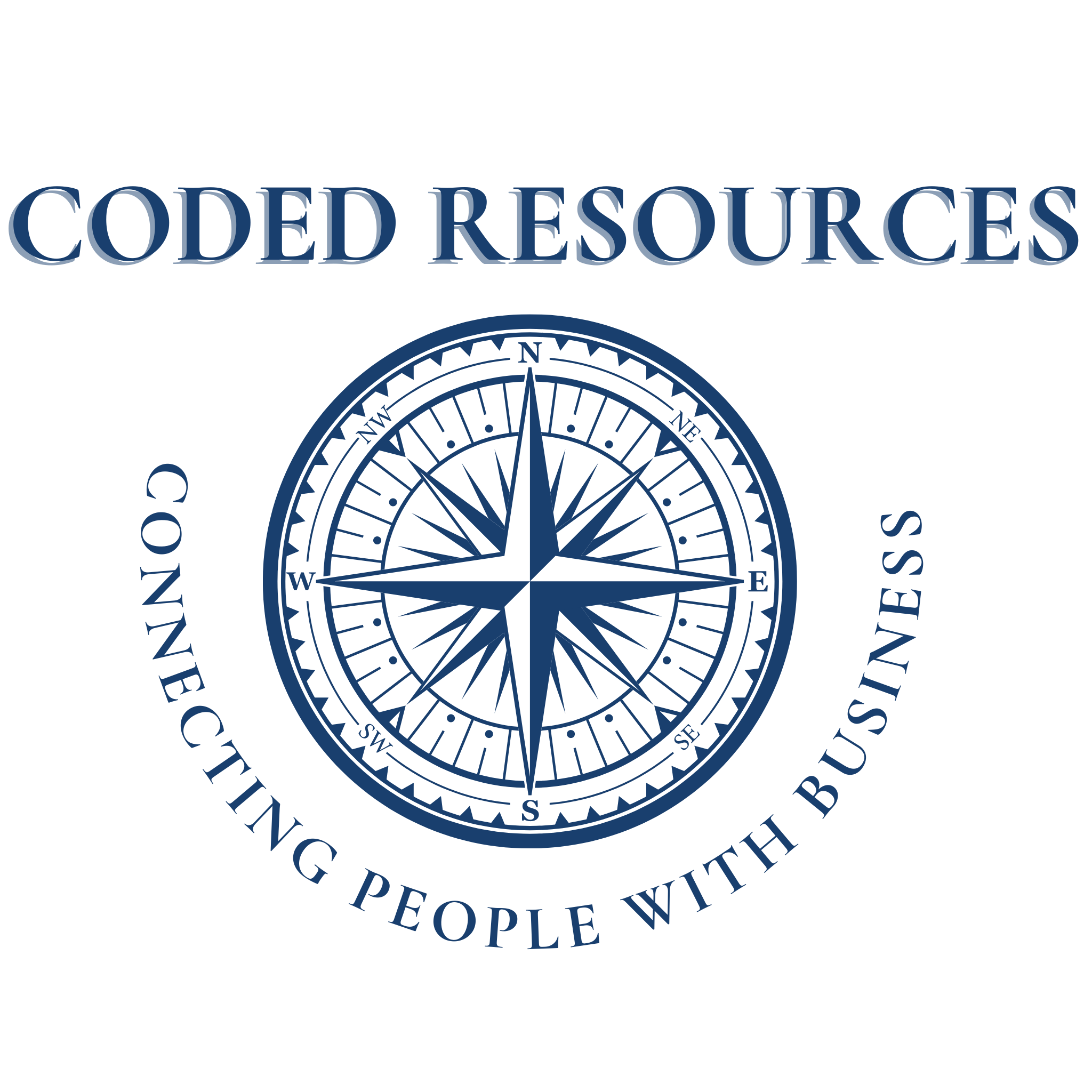 Coded Resources
